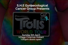 Movie Event - Trolls World Tour
