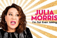Julia Morris | Gold Coast