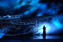 Met Opera - The Flying Dutchman