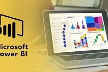 Microsoft Power BI Introduction - Online Training