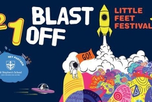 2020 Little Feet Festival