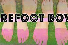 BAREFOOT BOWLS