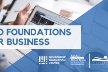 SEO Foundations for Small Business - Nillumbik/Banyule