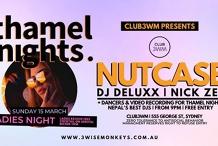 Thamel Nights Every Sunday at Club3WM