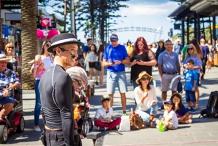 Australian Street Entertainment Championships