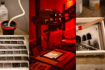 Introduction to the Darkroom and Printing