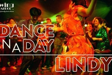 Learn to Dance In A Day: Lindy Hop