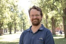 Dr Jeremy Smith: College Seminar Series