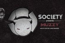 Society - Muzzy