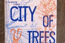 "Walking Book Club #29 - ""City of Trees"" by Sophie Cunningham"