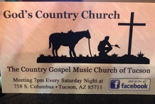 An Evening of Worship in Song