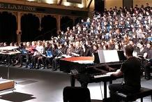 CANCELLED – Conservatorium Choir