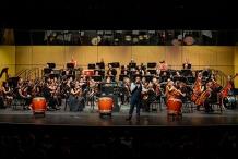 Darwin Symphony Orchestra Family Proms