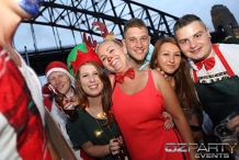 The Ultimate Sydney Christmas Eve Cruise