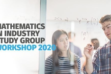 Mathematics In Industry Study Group (MISG) Workshop