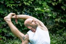 Les Leventhal Yoga Workshop Series - Hobart 2020