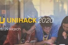 UNIHACK Melbourne 2020