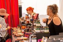 Yarra Valley Herb and Chilli Festival