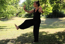 Moving into Meditation: Qigong & Mindfulness with Rosa Mauvra & Cath Grey
