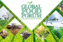 POSTPONED: The Australian's Global Food Forum 2020