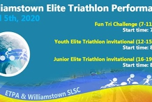 Williamstown Elite Triathlon Performance