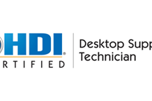 HDI Desktop Support Technician 2 Days Virtual Live Training in Melbourne