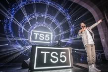Craig David presents TS5