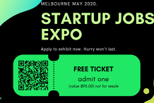 Startup Jobs Expo
