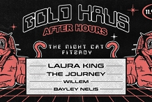 Gold Haus AFTERHOURS