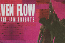 EVEN FLOW: Pearl Jam Tribute