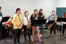 WAYJO presents Young Women in Jazz