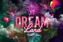 NYE: DREAM LAND