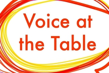 Voice at the Table Inclusive Practice Workshop
