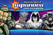 Supanova 2020 - Gold Coast
