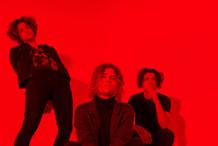 Selfish Sons 'Sleep' Tour 2020