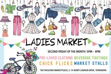 Ladies Twilight Market