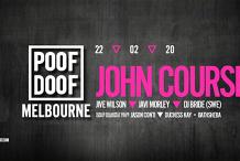 POOF DOOF - Melbourne2020 IGLA Event