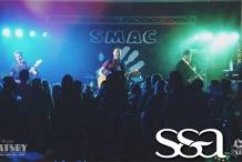 Live & Free: SMAC