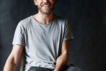 Matt Corby & Charlie Collins: AO Live Stage