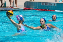 Water Polo Queensland State Titles