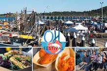 Ocean Harvest Festival