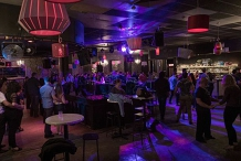 Meetup - BACHATA & SALSA CLASSES @ The Night Cat - Every Sunday evening