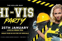 Hi-Vis Party