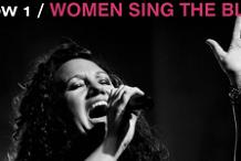 Women Sing The Blues: Show 1