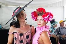 Sky Racing presents Birkbecks Jewellers Pink Ribbon Cup Raceday