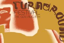 Turnaround Festival 8/8