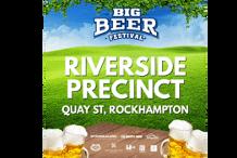CFWF presents the BIG BEER FESTIVAL 2020