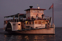 Sunset Dinner & Live Music Cruise