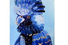 Blue Cockatoo - Adria Bar Restaurant