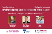Tertiary Computer Science - Preparing Future Leaders?